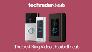 Ring Light Best Buy Canada The Best Ring Video Doorbell January Deals And Sales For