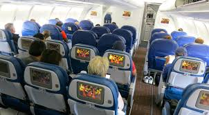 How To Find Roomy Domestic Widebody Flights Travelskills
