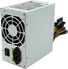 <b>Блок питания ExeGate ATX-AB350</b> 350 Вт — купить, цена и ...