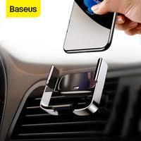 Car <b>Air Vent</b> Mount - <b>BASEUS</b> Official Store - AliExpress
