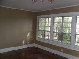 What Color To Paint A Living Room Warm Interior Color Schemes
