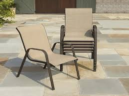 plastic patio chairs walmart. Gorgeous Sling Chairs Walmart Plastic Patio Bcccceb On Stackable Furniture Clearance Outdoor Wick E