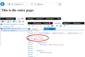 How to use Webpack in ASP.Net core projects; a basic React ...
