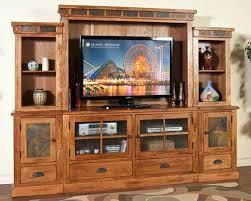 Sunny Designs Furniture Sunny Designs Sedona Entertainment Wall Su 3439ro