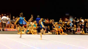 yorkshire sports acro chionship