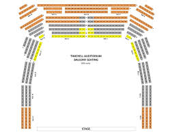 Je Broyhill Civic Center Seating Chart Seating Charts Spartanburg Philharmonic