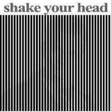shake your head to see the picture quotes