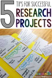 best research writing images teaching ideas  5 tips for successful research projects