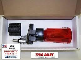 Details About Lee 90429 Lee Precision Pro Auto Disk Powder Measure 90429