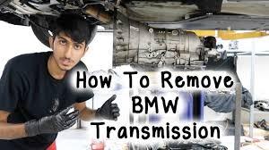 BMW 5 Series bmw 5 series automatic transmission problem : How To Remove BMW E60 5 Series Transmission - YouTube