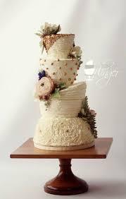 Eye Catching Wedding Cake Idea Fondant Flinger Amazing Cake Ideas
