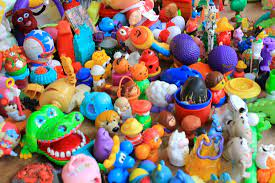 Những địa chỉ lấy buôn đồ chơi trẻ em uy tín, chất lượng