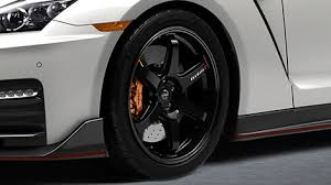 2018 nissan gtr. wonderful nissan 2018 nissan gtr nismo with rays forgedalloy wheels and nissan gtr
