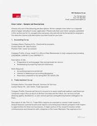 23 New Sample Cover Letter For Resume Photo Latest Template Example