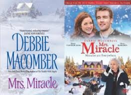 A Debbie Macomber & Hallmark Christmas – Michelle, Books and ...
