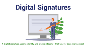 Digital Signatures Hashed Out By The Ssl Store