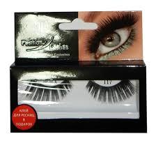 Косметика для макияжа Triumf <b>Ресницы Накладные Fashion Lashes</b>