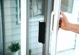 self closing sliding door patio door mechanism self closing sliding patio screen door designs sliding patio