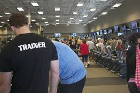 hiring a personal trainer to help achieve fitness goals has long been a growing trend more so now than ever individuals are looking to personal trainers