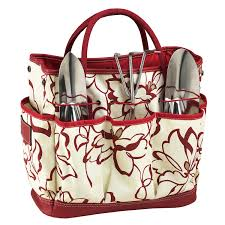 full size of garden tools set gardening tote with tools garden tool tote red white flower