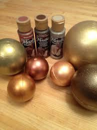 Decorative Sphere Balls Easy Embossed Look Smooth Foam Balls KOOL TAK 27