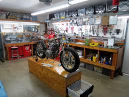 Fantastic Images About Shop On Pinterest Motorcycle N Motorcycle in Motorcycle  Garage