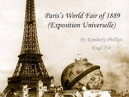 「expo and Eiffel tower」の画像検索結果