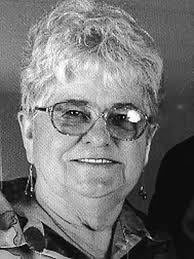 Obituary: Arlene Johnson - Portland Press Herald