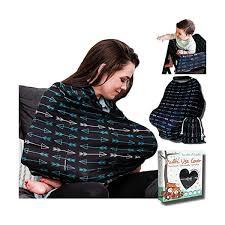 nursing cover tfeeding scarf soft