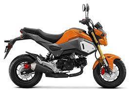 new 2019 honda grom motorcycles in erie
