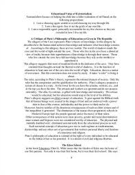 philosophy of education essays and papers my philosophy of education essays