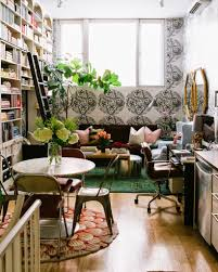 Tips For Decorating A Small Living Room 13 Brilliant Tips For Decorating A Small Space A Cup Of Jo