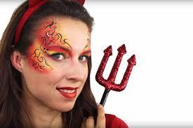 easy devil costume ideas