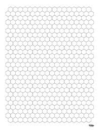 Hexagon Graph Paper Pdf Graph Paper For Quilters Free Downloads For You The