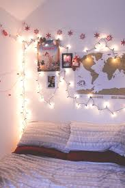 Decorate My Bedroom Decorating My Bedroom For Christmas See The Stars