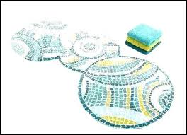 bath mats for small bathrooms round bathroom rugs circle rug perfect sets bed and beyond roun small round bathroom rug