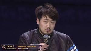 dota 2 asia championship 2017 moment pgl translator is amazing
