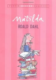 Image result for matilda book