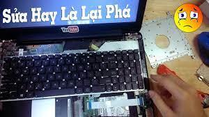 Cách Chữa Bàn Phím Laptop Bị Liệt Một Số Nút Nhanh Chóng, Cách Sửa Bàn Phím  Bị Liệt Một Số Nút Nhanh Chóng