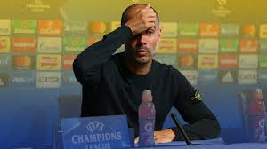 Why <b>Pep</b> Guardiola Keeps Ripping the Tags of His Designer Jackets ...