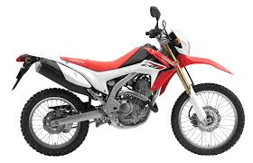 Honda Crf250l Review 2015