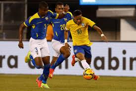 Get a summary of the ecuador vs. Brazil Vs Ecuador Score Recap And Post Match Reaction Bleacher Report Latest News Videos And Highlights
