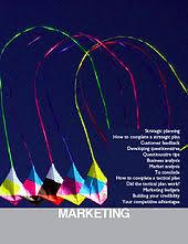 Marketing Brochure - Wikipedia