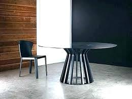 dining table bases metal round dining table metal base coffee table metal rustic wood and metal