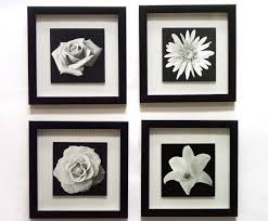15 photos black and white framed art prints wall art ideas pertaining to white framed wall art renovation  on white orchid framed wall art with 15 photos black and white framed art prints wall art ideas