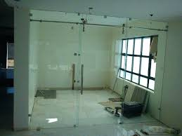 frameless sliding doors south africa shower solutions door