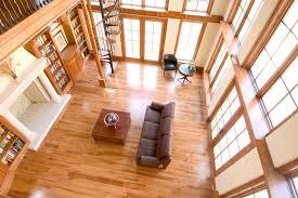 select rift quartered red oak hardwood flooring