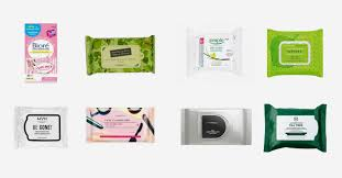 wipe away the stress and frustration that es with removing makeup