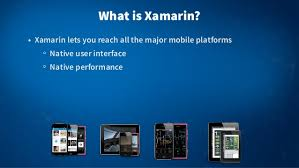What Is Xamarin Ios Android Apps Using Parse And Xamarin