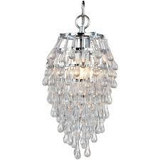 garage beautiful mini crystal chandelier 17 71ygpotpm4l sx466